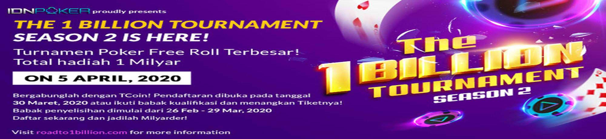 season idn poker 2